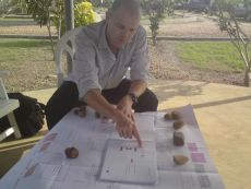 Besprechung Masterplan