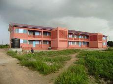 Fertiges Dormitory